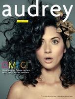 Audrey (magazine)