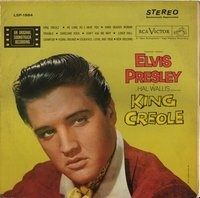 King Creole (song)