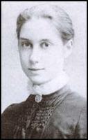 Evelyn Sharp (suffragist)