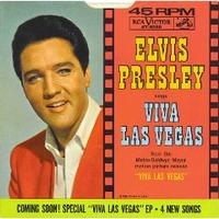 Viva Las Vegas (song)