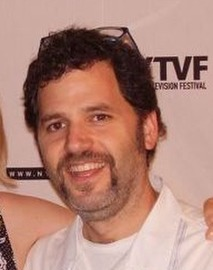 Michael Shapiro (actor)