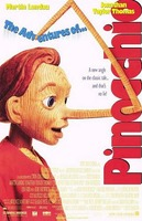 The Adventures of Pinocchio (1996 film)