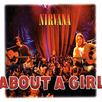 About a Girl (Nirvana song)
