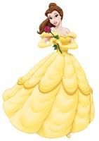 Belle (Disney song)