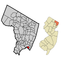 Fairview, Bergen County, New Jersey