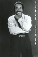 Royce Jones