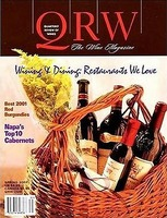 Quarterly Review of Wines