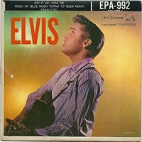 Paralyzed (Elvis Presley song)