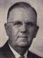 Samuel W. Arnold