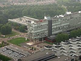 Technische Hogeschool Eindhoven