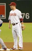 Aaron Hill (baseball)