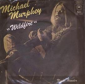 Wildfire (Michael Martin Murphey song)