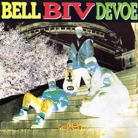 Poison (Bell Biv DeVoe song)