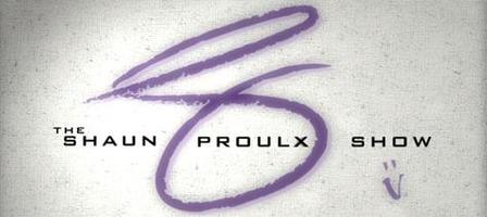 Shaun Proulx