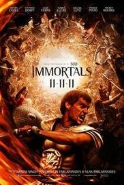 Immortals (2011 film)