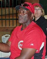 George Foster (baseball)