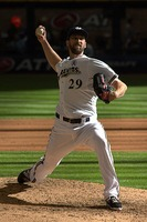 Jim Henderson (baseball)