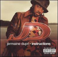 Instructions (album)