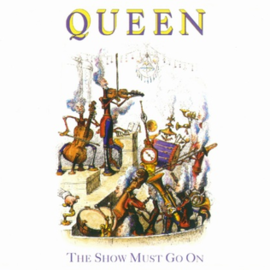 The Show Must Go On (Queen song)