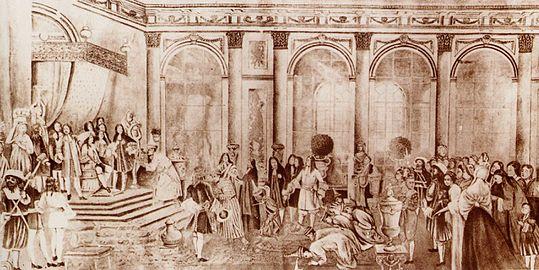 Court (royal)