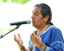 Robert Mirabal