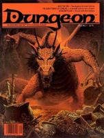 Dungeon (magazine)