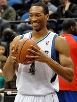 Wesley Johnson (basketball)