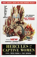 Hercules and the Conquest of Atlantis