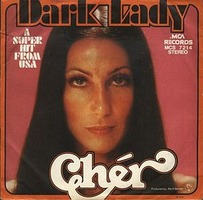 Dark Lady (song)