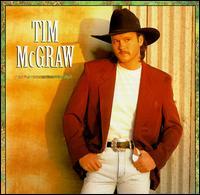 Tim McGraw (album)