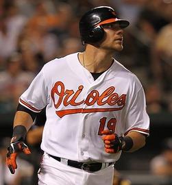 Chris Davis (baseball)