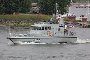 HMS Example (P165)