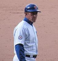 Bob Dernier