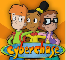 Digit (Cyberchase)