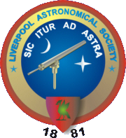Liverpool Astronomical Society