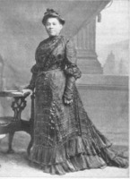 Mary Burnett Talbert