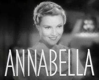 Annabella (actress)