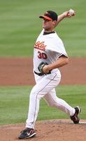 Rob Bell (baseball)