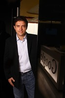 John Farrell (businessman)
