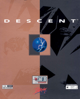 Descent (video game)