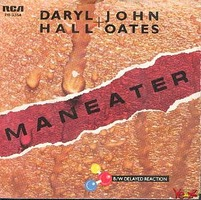 Maneater (Hall & Oates song)
