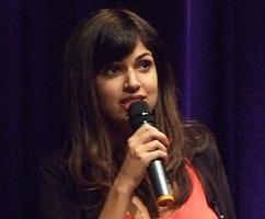 Ariane Sherine