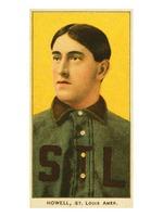 Harry Howell (baseball)