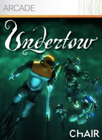Undertow (video game)