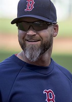 David Ross (baseball)