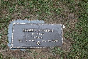 Robert J. Harris