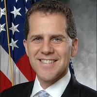 Michael Barr (Treasury official)
