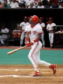 Eric Davis (baseball)