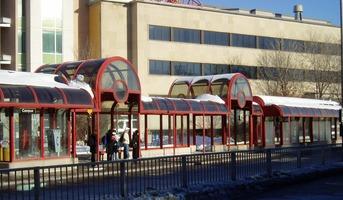 Campus Station (OC Transpo)