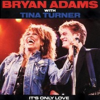 It's Only Love (Bryan Adams song)